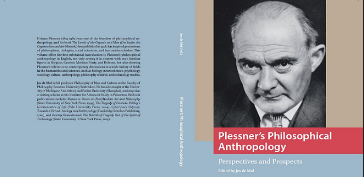Plessner's Philosophical Anthropology. Perspectives and Prospects