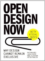 Redesigning Open Design