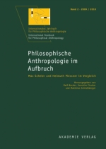 Internationales Jahrbuch für Philosophische Anthropologie. Band 2 / International Yearbook for Philosophical Anthropology. Volume 2