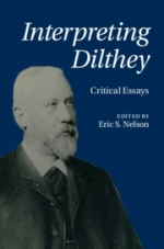Leben erfaßt hier Leben: Dilthey as a philosopher of (the) life (sciences)