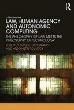 Remote control. Human autonomy in the age of computer-mediated agency